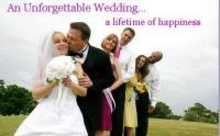 photo of An Unforgettable Wedding
