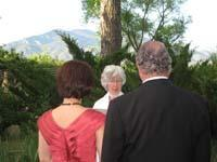 photo of Ceremony of Love with Rev. Susan Varon