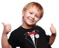 photo of Tuxedo T-Shirts Online