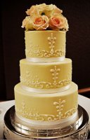 photo of  Intricate Icings Cake Design