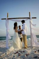 photo of LoughTide Beach Weddings| Florida & Alabama Beaches