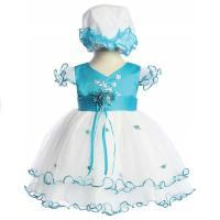 photo of Baby Discovery Flower Girl Dresses and Boy Tuxedos
