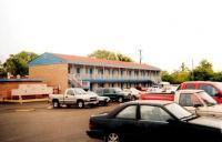 photo of Alamo Lodge