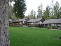 photo of Alderbrook Resort and Spa