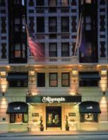 photo of Algonquin Hotel