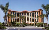 photo of Anaheim Crowne Plaza Resort