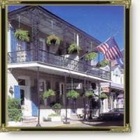 photo of Andrew Jackson Hotel New Orleans