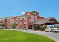 photo of Norfolk Lodge & Suites Clarion Coll
