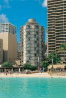photo of Aston Waikiki Circle Hotel