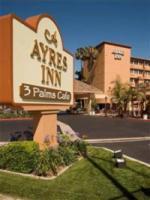 photo of Ayres Inn Orange - Anaheim