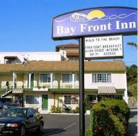 photo of Bay Front Inn Santa Cruz