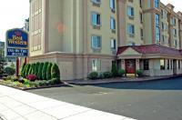 photo of Best Western - on The Avenue
