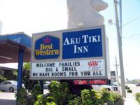 photo of Best Western Aku Tiki Inn