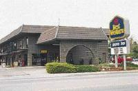 photo of Best Western Angus Inn