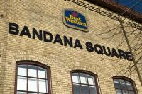 photo of Best Western Bandana Square