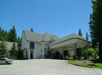 photo of Best Western Big Bear Chateau
