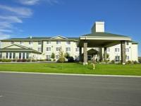 photo of Best Western Bronco Inn - Ritzville