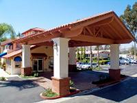 photo of Best Western Capistrano Inn - San Juan Capistrano