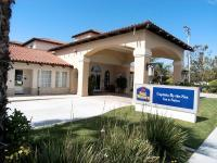 photo of Best Western Capitola By-The-Sea Inn & Suites