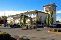 photo of Best Western Cascade Inn & Suites