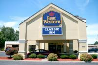 photo of Best Western Classic Inn