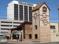 photo of Best Western Clock Tower Inn