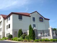 photo of Best Western Commerce Inn