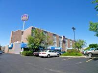 photo of Best Western Cooper\'s Mill Hotel