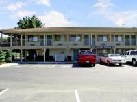 photo of Best Western Cordelia Inn
