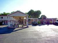 photo of Best Western Crossroads Inn
