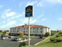 photo of Best Western Crown Inn