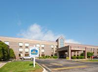 photo of Best Western Deerfield Inn - Springfield