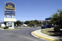 photo of Best Western Desert Aire Hotel