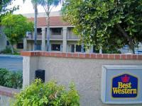 photo of Best Western Diamond Bar Hotel & Suites