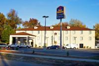 photo of Best Western Dixie Inn