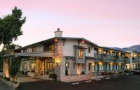photo of Best Western Encina Lodge & Suites