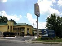 photo of Best Western Fairwinds Inn