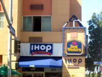 photo of Best Western Gateway Hotel Santa Monica