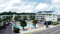 photo of Best Western Grand Strand Inn & Suites