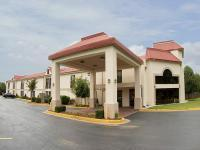 photo of Best Western Gwinnett Inn