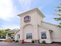 photo of Best Western Harrisonburg Inn