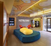 photo of Best Western Hotel Tomo