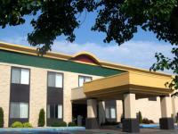 photo of Best Western Huntington Mall Inn