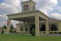photo of Best Western Inn & Suites - Monroe