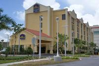 photo of Best Western Kendall Hotel & Suites