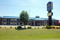 photo of Best Western Luxury Inn & Suites