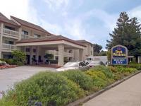 photo of Best Western Monterey Inn