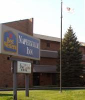 photo of Best Western Naperville Inn