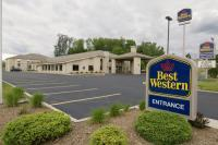 photo of Best Western North Canton Inn & Suites