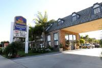 photo of Best Western Palm Garden Inn